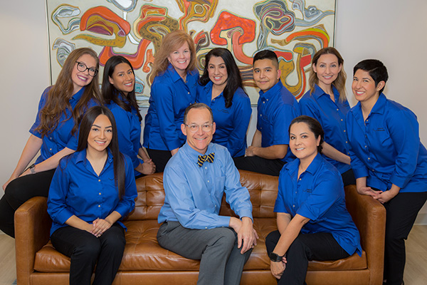 The skilled and attentive team at Dougherty Orthodontics